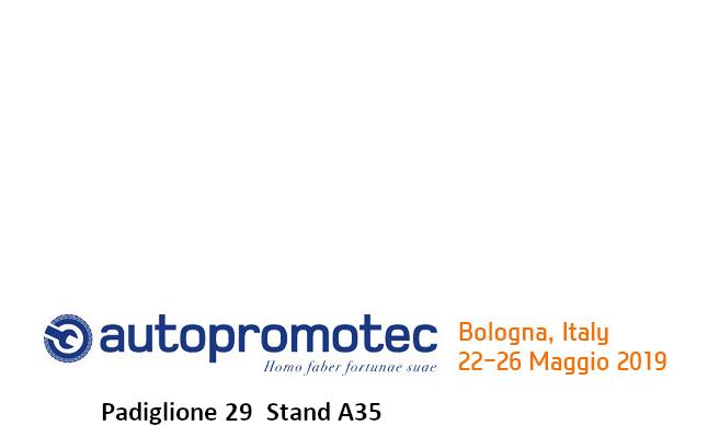 Autopromotec Bologna 2019